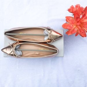 New in Box JOURNEE COLLECTION Lena Ballet Flat